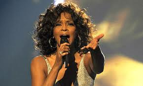 Whitney Houston: Pop Diva Supreme