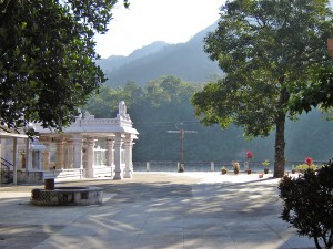 Vedanta in Rishikesh, day 1