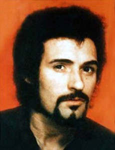 The Yorkshire Ripper: a study in stellar forensics