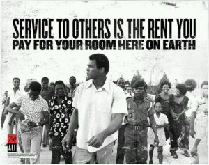 service-to-others