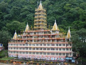 Vedanta in Rishikesh, day 7
