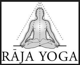 The Mathematics of Yogas, part 4:  Raja Yoga