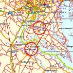 target-map
