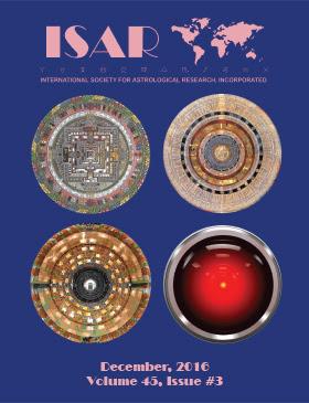 ISAR Journal 45-3