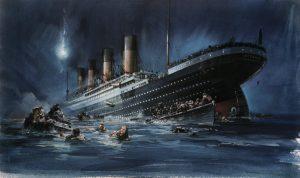 Mercury Retrograde in Disasters