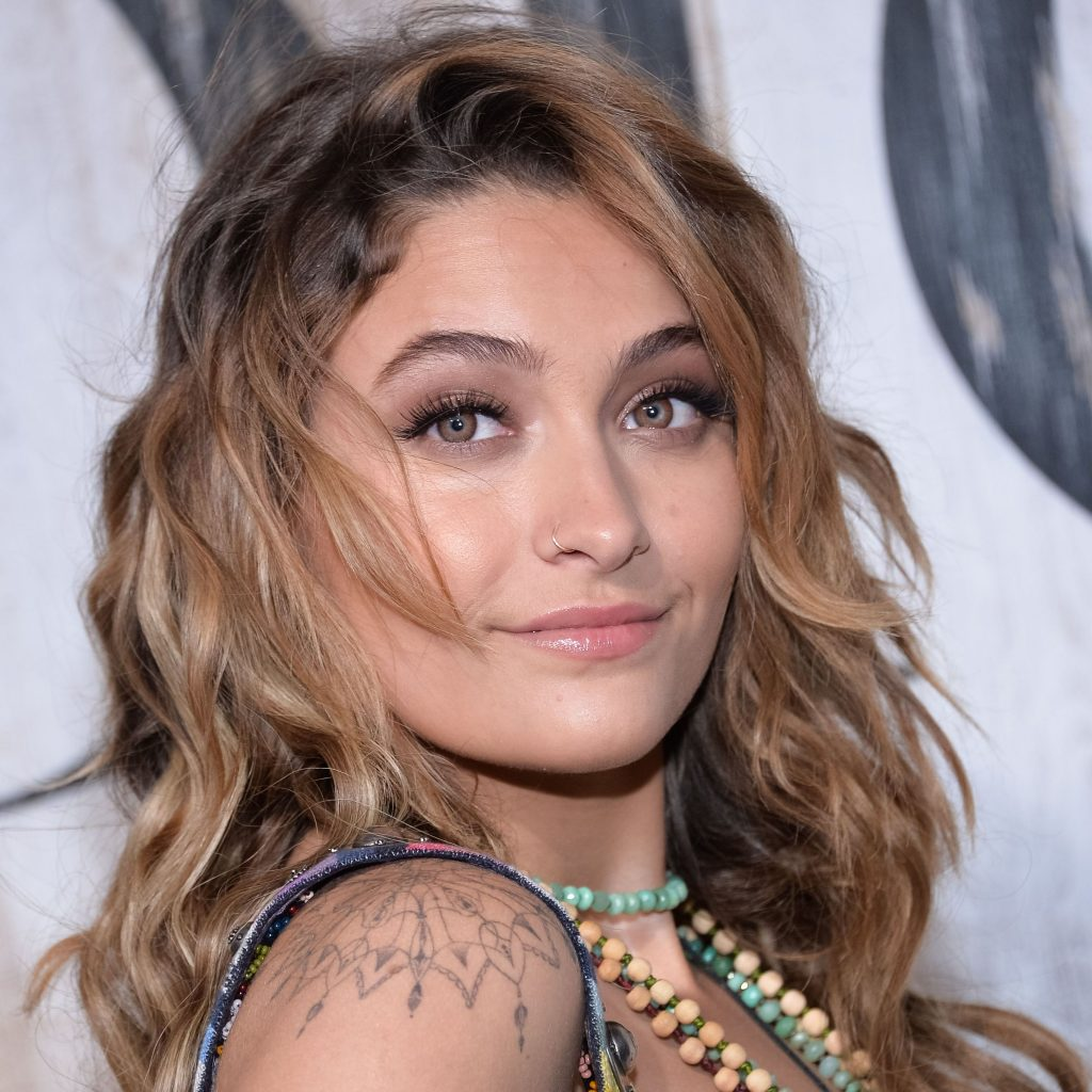 Paris Jackson: you can't go back to Neverland