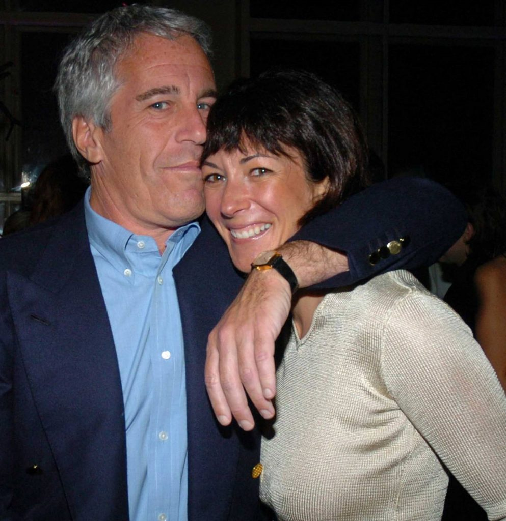 Ghislaine Maxwell, procurer for the privileged?